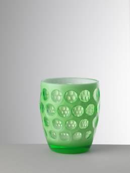 LENTE BASSO Verde Fluo