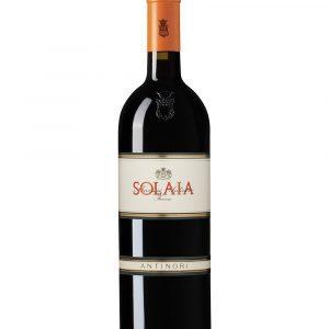 Solaia 2008 - Toscana Igt