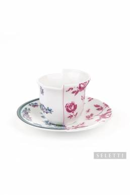 Hybrid Coffee Cup Leonia