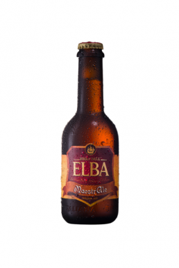 Maestrale - Golden Ale
