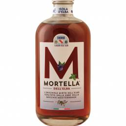 Mortella dell'Elba