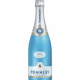 Blue Sky Pommery