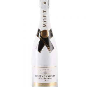 Ice Imperial Moet & Chandon