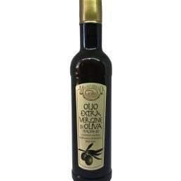 Olio Extra Vergine di Oliva -Montefabbrello