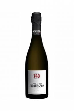 Cuvée 743 Jacquesson