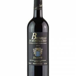 Brunello di Montalcino 2015 docg - Talenti