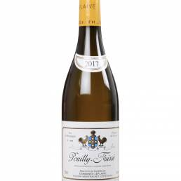 Leflaive Pouilly-Fuissè 2017