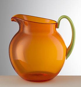 Brocca Palla Arancio/Verde