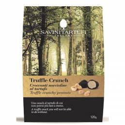 Noccioline al Tartufo - Truffle Crunch Savini Tartufi