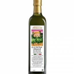 Olio Extra vergine di Oliva - Azienda Agricola Arrighi